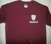 John Paul School T-shirt