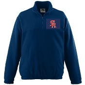 Sports Reach Baseball Augusta Polar Fleece 1/4 zip Pullover 3530