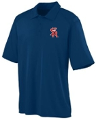 Sports Reach Baseball Mens Polo Augusta 5001
