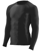 NE Striders Unisex Compression shirt Augusta 2604/2605