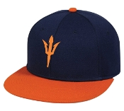 Sun Devils Parent Booster hat TGS1930X