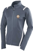 Sun Devils Augusta 4810 Ladies Full zip Jacket