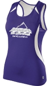 Barret CC Ladies Sprinter Jersey 221342