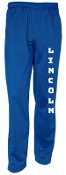 Lincoln XC Adult men track pants PST91