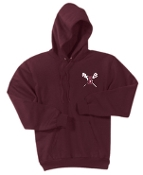 Ballard LAX Essential fleece PC90H