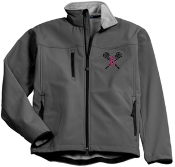 Ballard LAX Glacier soft shell Jacket J790
