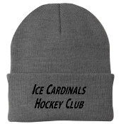Louisville Ice Cardinals CP90 Knit Cap