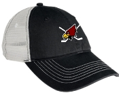 Louisville Ice Cardinals Mesh ball cap DT607