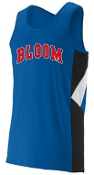 Bloom Cross Country Youth Jersey Augusta 333