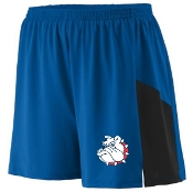 Bloom Cross Country Youth Track shorts Aug 336