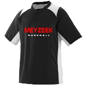 Meyzeek Baseball jersey Aug 1520/1521