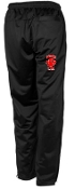 Noe Middle School Lacrosse Black track pants PST91/YPST91