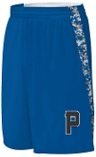 Prospects Basketball Shorts Augusta 1163 Adult/ 1164 Youth
