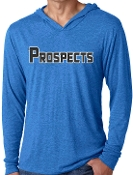 Prospects Basketball shooters shirt NE6021