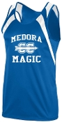 Medora Magic Cross Country Adult jersey Aug 311