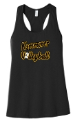 Kammerer Volleyball Ladies tank top BC6008