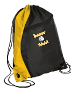 Kammerer Volleyball Cinch Pack BG80