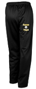 Kammerer Volleyball Black Track pants ST237/YST237