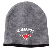 St Margaret Mary Gray/Black Horse Beanie CP91