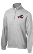 Louisville Metro HS Hockey 1/4 zip sweatshirt ST253