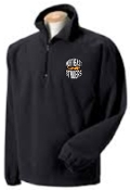 NE Striders adult sized embroidered fleece 1/4 zip M980