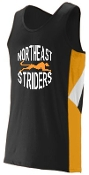 NE Striders Mens Jersey Augusta 332