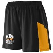 NE Striders Mens Track shorts Aug 335