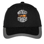 NE Striders hat C867