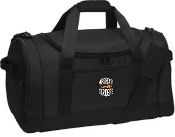NE Striders Voyager Sports Duffel Bag BG800