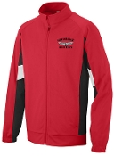 Louisville Flyers Augusta 7722 jacket