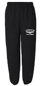 Louisville Flyers elastic bottom sweatpants G182
