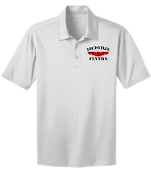 Louisville Flyers Mens embroidered polo K540