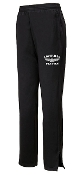 Louisville Flyers Augusta 7726 Black Tricot pants