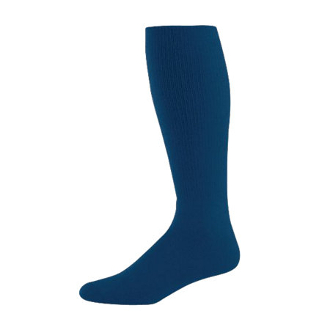 Carter CC large sized Augusta wicking solid sock 6085