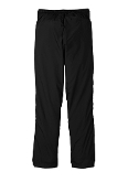 St Margaret Mary Black wind pants PST74/YPST74