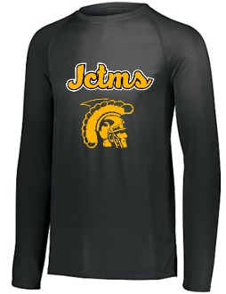 JCTMS Adult Attain Long sleeve T Aug 2795