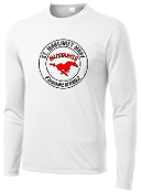 SMMSS Founded Adult Long Sleeve Ultra cotton T shirt  G2400