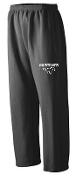 SMMSS Gildan youth open bottom sweatpants  G184B