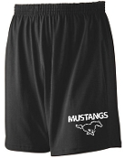 SMMSS Augusta Youth cotton blend 5 inch shorts 991