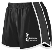 Milestone Wellness Womens adult shorts 1265