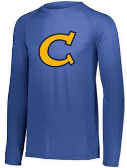 Chenoweth Cross Country Adult Attain Long sleeve T Aug 2795