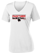 Heart For Christ Basketball Ladies V Neck jersey LST353